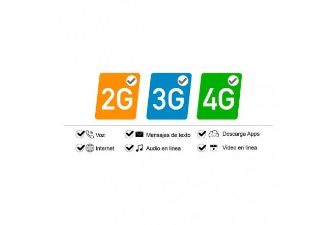 iPhoneSE 64GB Rojo9