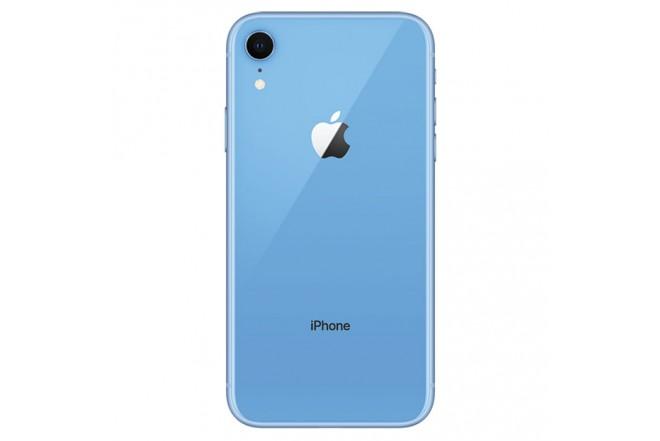 Celular IPHONEXR 128GB DS 4G Azul