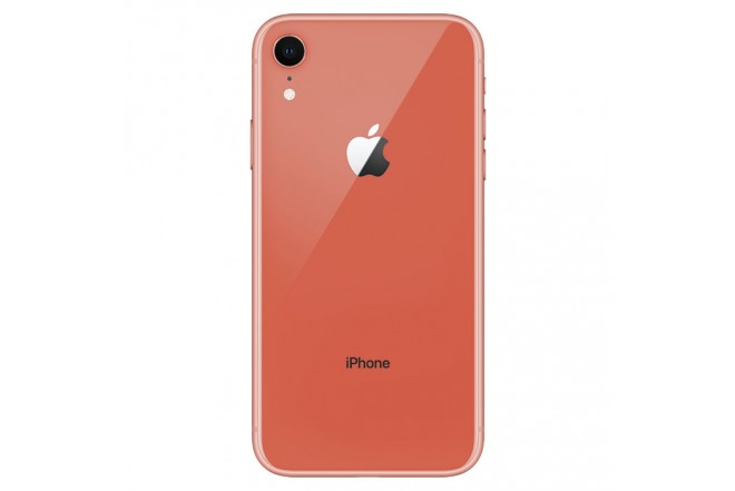 Celular IPHONEXR 256GB DS 4G Coral