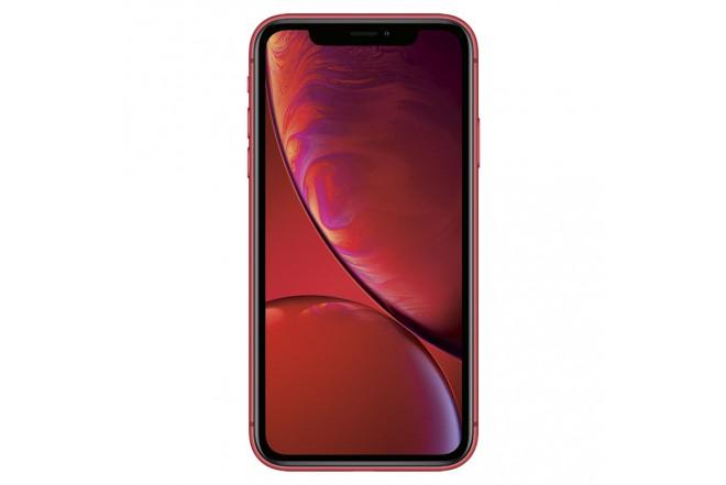 Celular IPHONEXR 64GB DS 4G Rojo