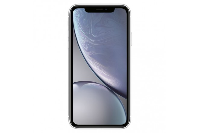 Celular IPHONE XR 64GB DS 4G Blanco