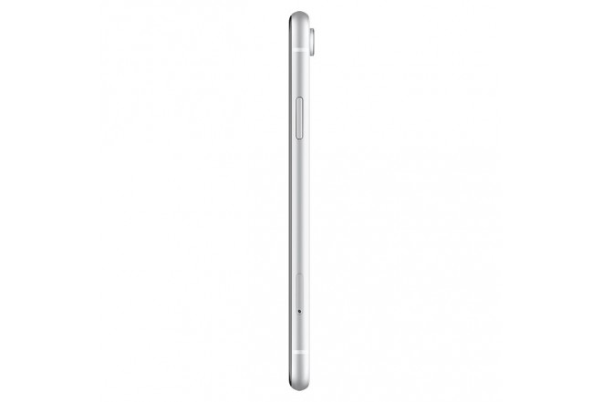 Celular IPHONEXR 128GB DS 4G Blanco
