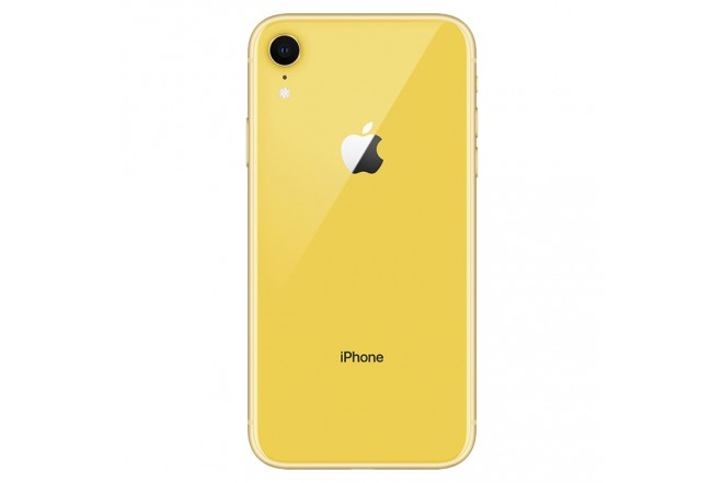 Celular IPHONEXR 128GB DS 4G Amarillo
