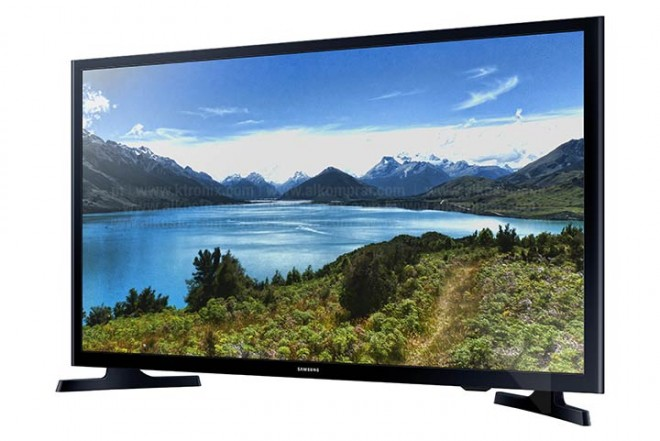 "TV 32"" 80 cm SAMSUNG 32J4300 HD Internet"