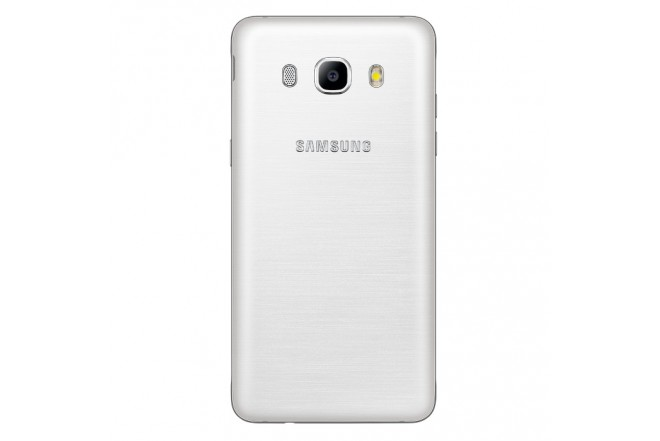 Celular SAMSUNG Galaxy J7 Metal DS 4G Blanco