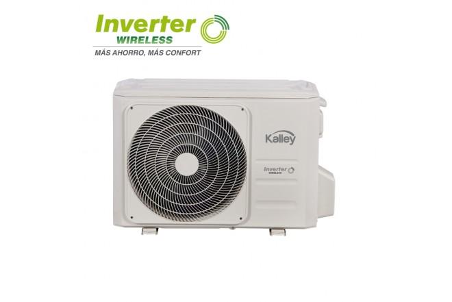 Aire Acondicionado KALLEY Inverter 12000 BTU 110V BWV7