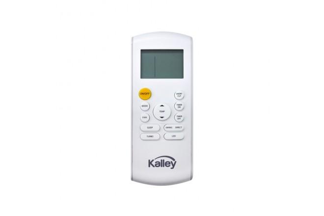 Aire acondicionado KALLEY-AC12INV2A
