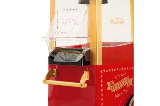 Crispetera KALLEY K-PM1200
