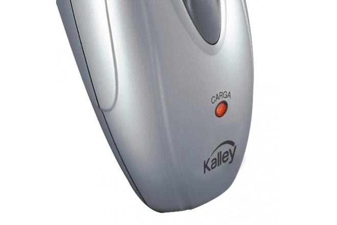 Afeitadora KALLEY Max Flex K-SMF1