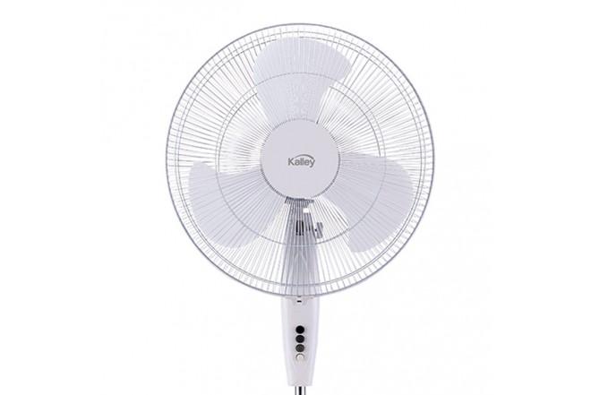 """Ventilador Piso KALLEY 18"""" K-VP18"""
