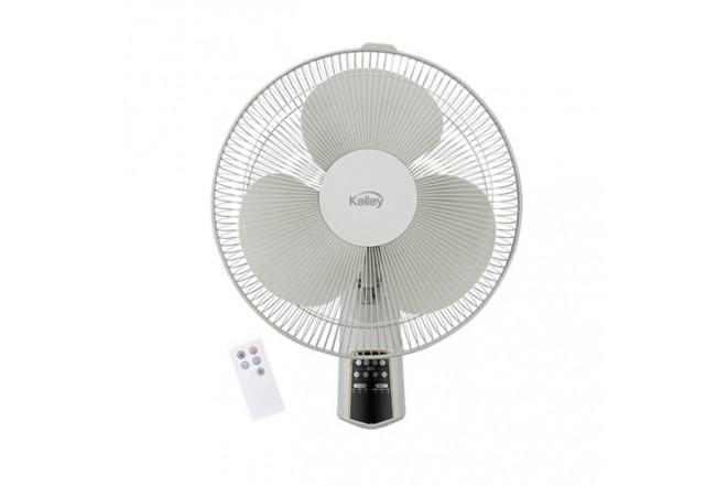 """Ventilador KALLEY 16"""" K-VPAR16C"""
