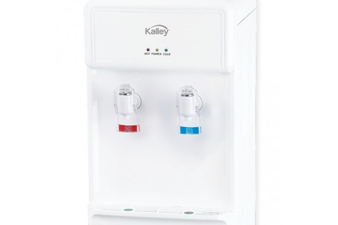 "Dispensador Agua KALLEY G K-WD15C""B"