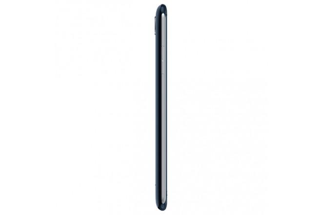 Celular Libre LG K8 (2017) DS 4G Negro Azul