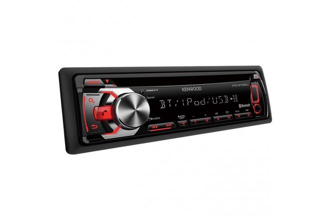 Radio Auto KENWOOD BT355U