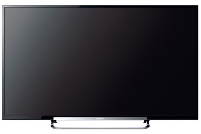 "TV 50"" LED SONY 50R557A FHD 3D INTERNET (TV LED)"
