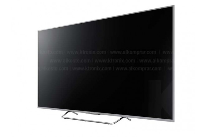 "Tv 65"" 164 cm LED SONY 65W857C Full HD 3D Internet"