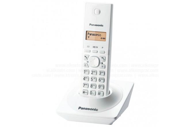 Teléfono PANASONIC Inalámbrico ID TG1711LAW