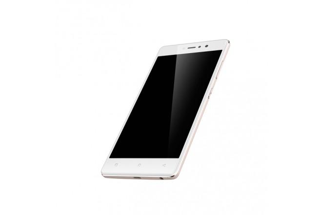 Celular Libre Doppio Zafira DS 4G Dorado