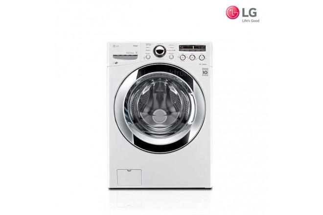 Lavadora LG 18 KgWM3050CW Blanco