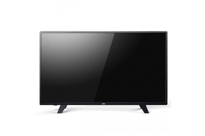 tv 43 109 cm aoc led 43df1561fhd alkosto tienda online. Black Bedroom Furniture Sets. Home Design Ideas