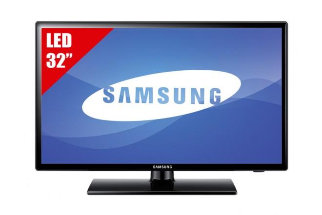 """TV 32"""" LED SAMSUNG UN32EH4000 HD"""
