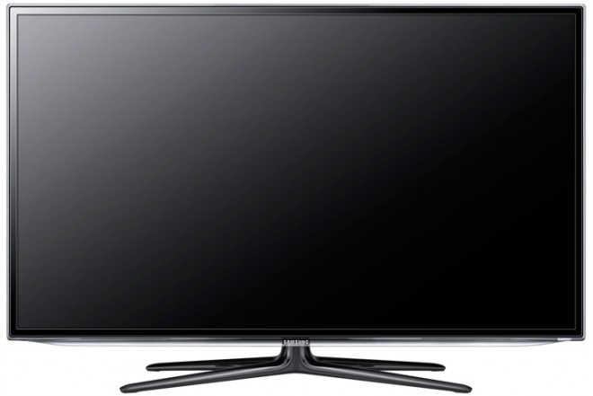 "TV 40"" LED SAMSUNG 40ES6500 FHD 3D"