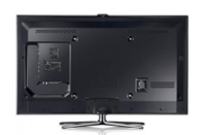 """TV 55"""" LED SAMSUNG UN55ES7000 FHD 3D"""