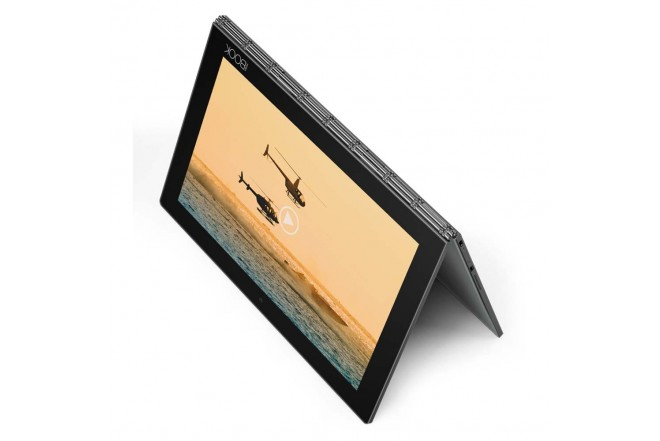 "Convertible 2 en 1 LENOVO YOGA BOOK Windows 10 10.1"" Negro"