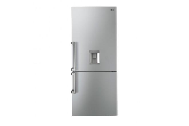 Nevera LG 450 Lt GB40WVN Silver