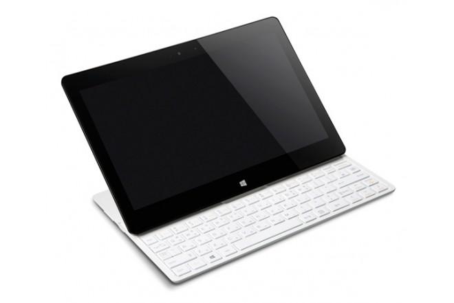 Notebook LG Tab-Book2 11T740
