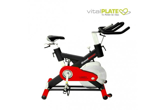 Spinning VITAL PLATE LG20-R