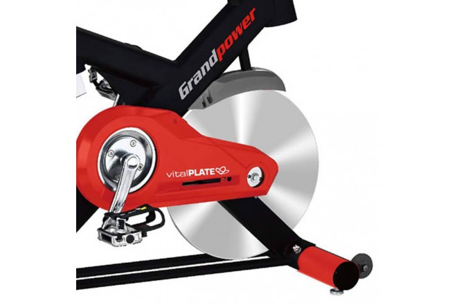 Spinning VITAL PLATE LG20-R
