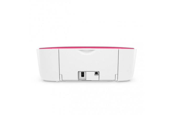 Multifuncional HP DJ 3785 Rosa3