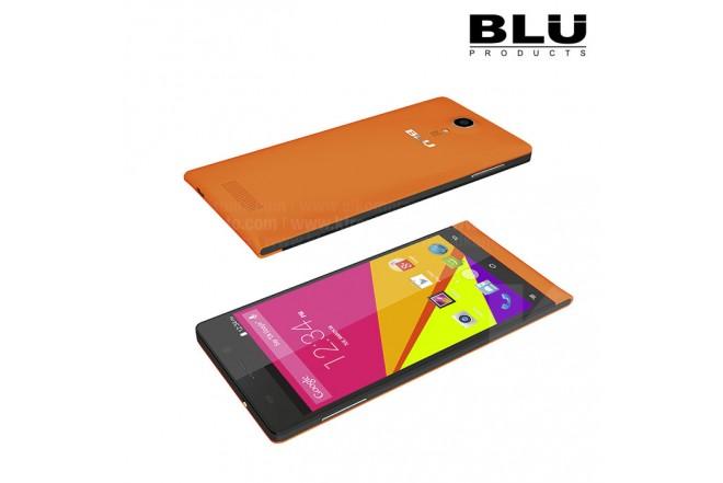 Celular  BLU STUDIO LIFE 3G Dual Sim Naranja