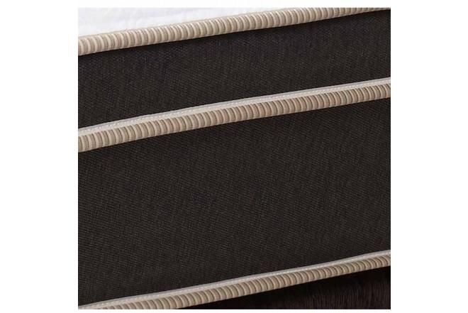 Colchón Resortado Extradoble SIMMONS Lowel Unitop 160 x 190 cm