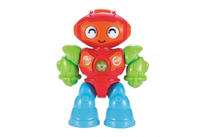 ALL COURTESY INTERNATIONAL Mini robot