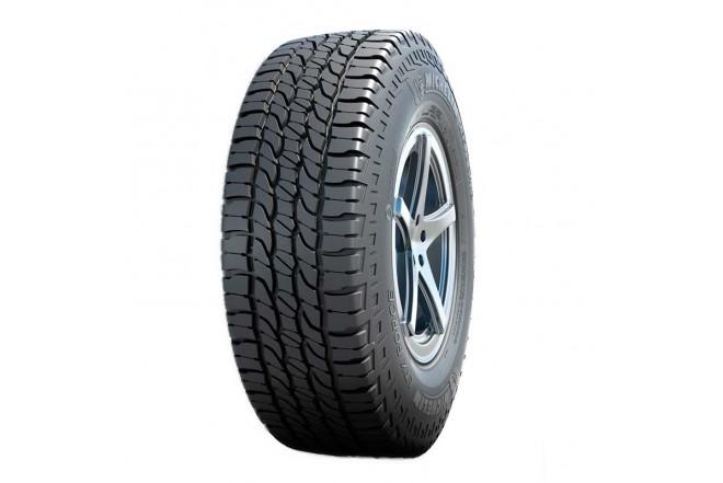 Llanta Michelin LTX Force 265/70R16