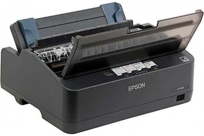 Impresora EPSON LX-350-120V