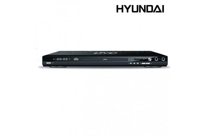 DVD 5.1 HYUNDAI HYDV955HD