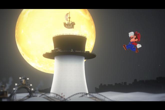 Videojuego SWITCH Mario Odyssey-3