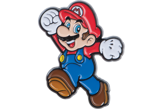 Pin Super Mario Collector-g