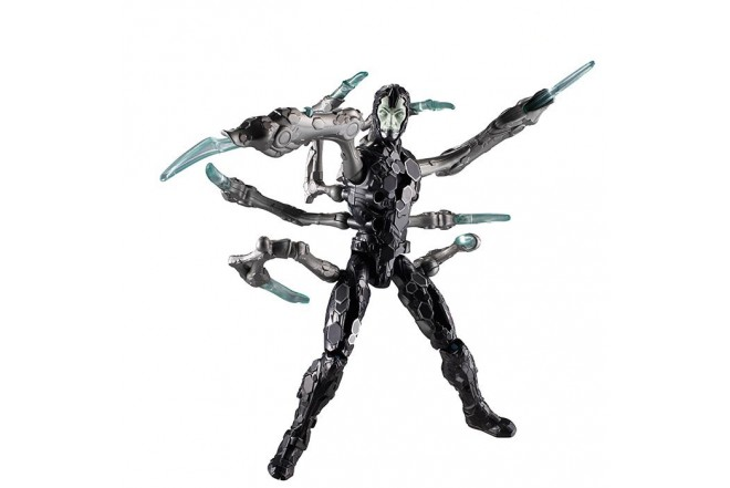 MAX STEEL Mortum Trampa Mortal