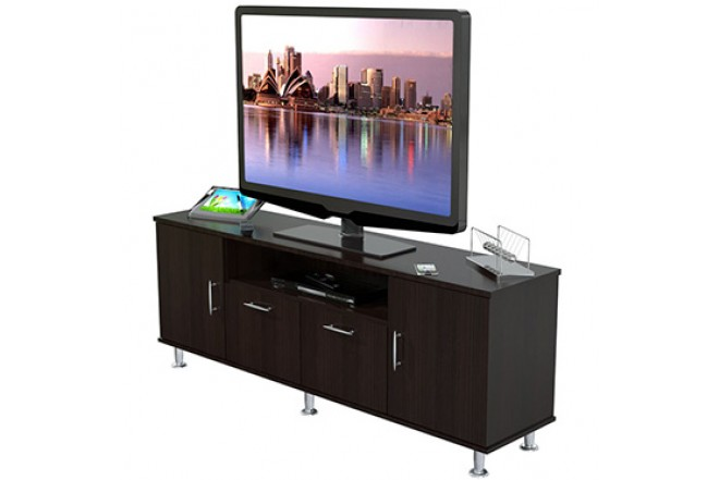 Mesa TV INVAL MTV 8419 Alkosto Tienda Online