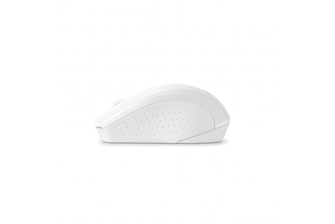 Mouse HP Inalámbrico Láser X3000 Blanco