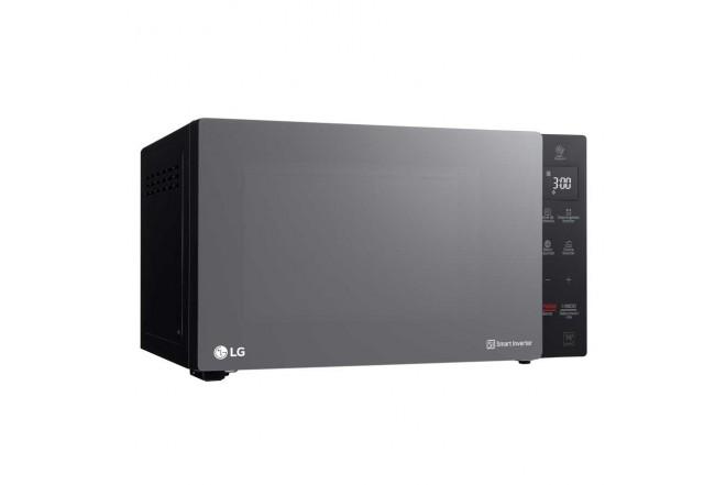 Horno Microondas LG MS1536GIR