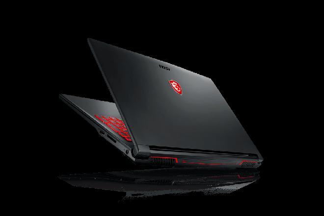 "Portátil Gamer MSI - GV62- Intel Core i5 - 15.6"" Pulgadas - Disco Duro 1Tb – Negro"