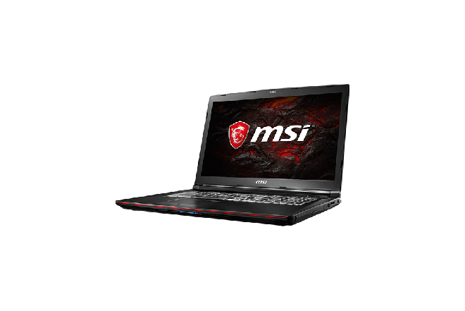 Portátil Gamers MSI GP62 i7 7a 15.6""