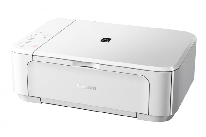 Multifuncional CANON Pixma MG3510 Blanca