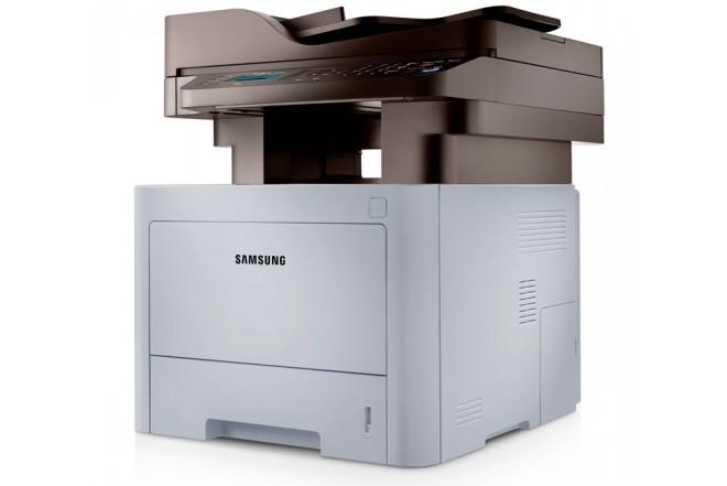 Multifuncional SAMSUNG SL-M3370FD