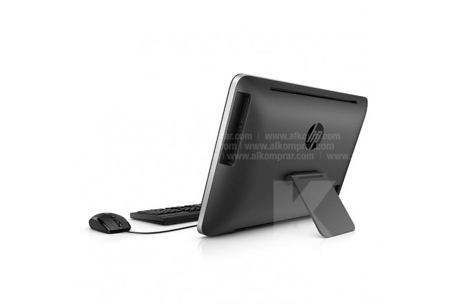 PC All in One HP 23-R015 Negro